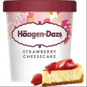 Haagen-Dazs Gelado Cheesecake 460ml