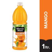 Minute Maid Mango 1L