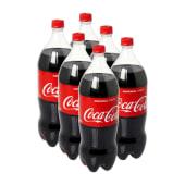 Coke 2L S/W 6Np 2Ltr