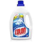 Detergente máquina líquido gel