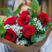 Ram 6 Roses