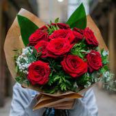 Ram 12 Rosas Supreme