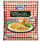 Patatas Fritas Guarnición