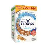 Fitness Original cereales de desayuno integrales formato ahorro