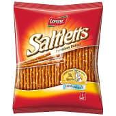 Saltletts Palitos de pan salados clásicos