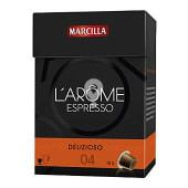 Café Delizioso L'Arôme Espresso - Intensidad 5
