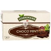 Infusión Choco Mint