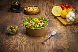 Fresh Salata S Mozzarelom