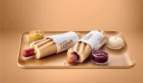 Hot Dog Original Senf