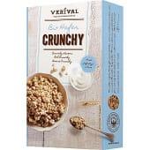 Crunchy con avena ecológico