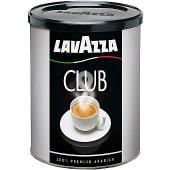 Club café natural molido 100% Premium arábica