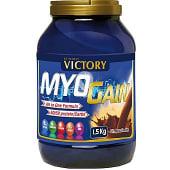 Sabor chocolate masa muscular