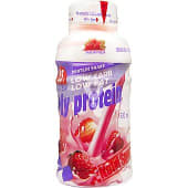 Suplemento líquido sabor fresa botella 330 ml