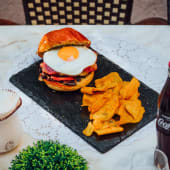 Hamburger Na Pas D'Quois