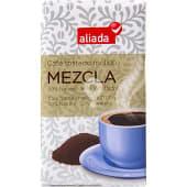 Café molido mezcla 50-50