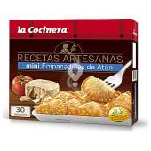 Mini empanadillas Recetas Artesanas de atún