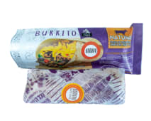 Donkey Burrito Natural