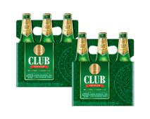 2 Six Pack Club Premium Botella - 12 Unidades