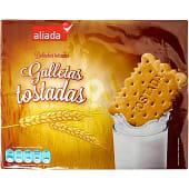 Galletas tostadas envase 800 g