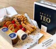 Teo´s Special Box
