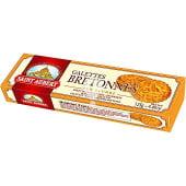 Galletas de mantequilla Bretones