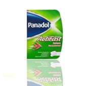 Panadol Actifast Soluble 16s