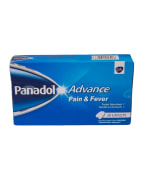 Panadol Advance tabs 20s