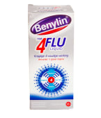 Benylin 4 flu 200ml