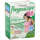 Pregnacare Plus Caps 56s