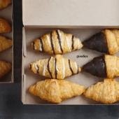 Goodies Mini Croissants Caixa 6un