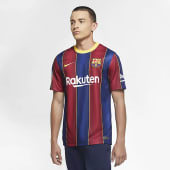 Camiseta Primera Equipación FCB Stadium 20/21