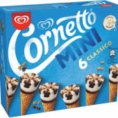 Cornetto Mini Clásico (6u)