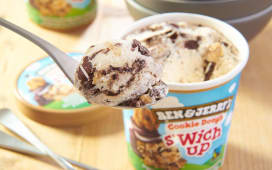 Ben & Jerry's Swich Up (465 ml)