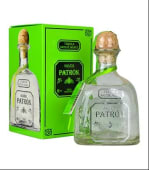 Patron Tequila Silver 70 Cl