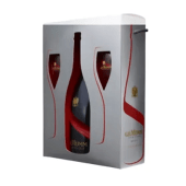 Mumm Grand Cordon 2 Fl 75 Cl