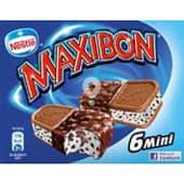 Maxibon mini de nata