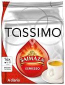 Café Tassimo Saimaza Cápsulas Espresso