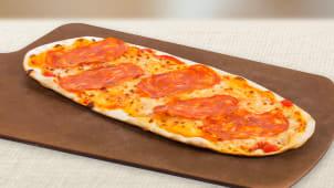 Pepperoni piccante