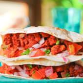 Taco Cochinita Pibil (3u)