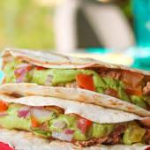 Taco Pollo Tinga (3u)