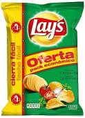 Patatas fritas receta campesina
