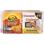 Patatas frit'up para microondas