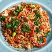 Arroz Rojo Eco Kimchi  -   SG   P 