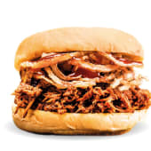Pulled Pork BBQ XL