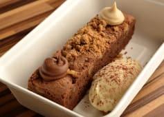 Brownie De Chocolate 65%