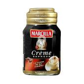 Café Soluble Tueste Natural Crème Express