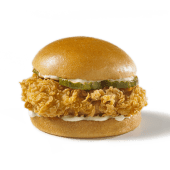 The Popeyes One