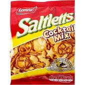 Satletts Cocktail Mix de galletas saladas