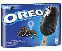 bombón helado de nata y trozos de galleta estuche 440 ml