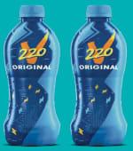 Promoción  Energizante 220V 600Ml X2Un